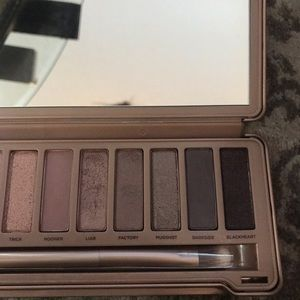 Urban Decay Makeup - Urban Decay Naked3 Eyeshadow Palette